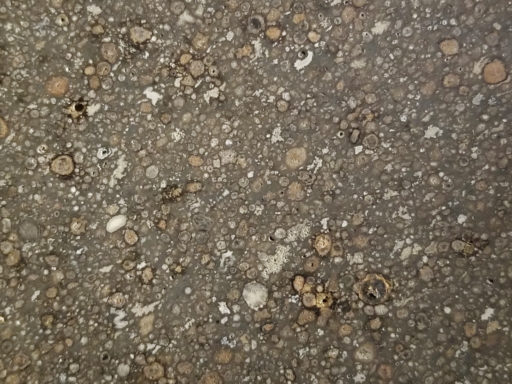 Axtell carbonaceous chondrite / Axtell ugljenicni hondrit